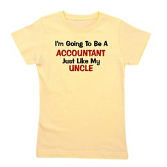 2-accountant_uncle.png Girl's Tee