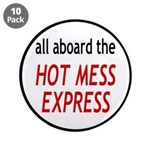 All Aboard The Hot Mess Express 3.5