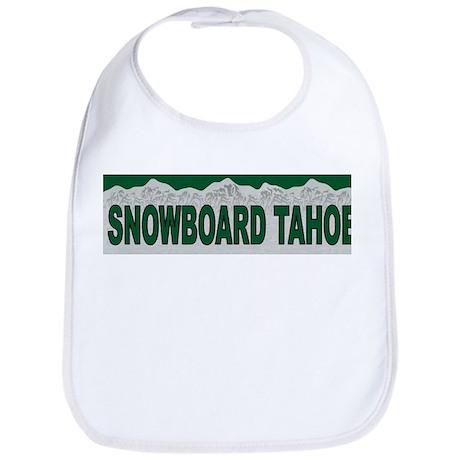 Snowboard Tahoe Bib