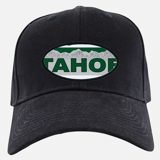 Tahoe Baseball Hat