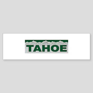 Tahoe Bumper Sticker