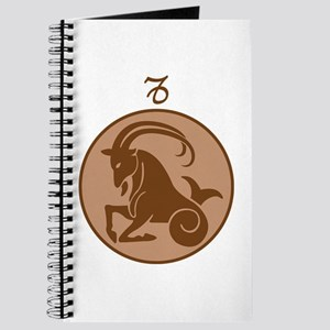 Capricorn Journal
