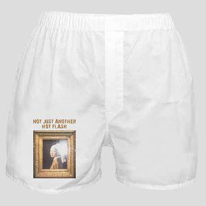 HOT FLASH Boxer Shorts