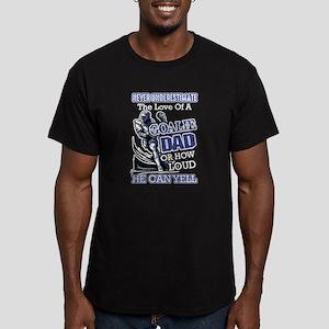 LACROSSE GOALIE DAD T-Shirt