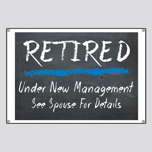 Chalkboard Retired Under New Management Banner