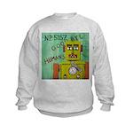 Humanity Beacon Project Sweatshirt