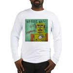 Humanity Beacon Project Long Sleeve T-Shirt