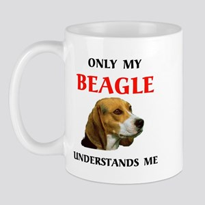 MY BEAGLE Mug