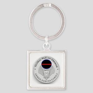 Firefighter Wife Jewelry Keychains