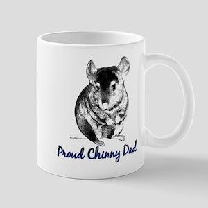 Chinny Dad Mug