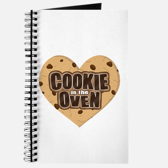 Cookie in the Oven™ Journal