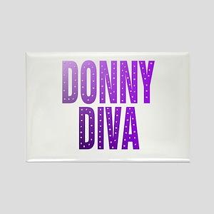 donnydivapurplediamond Magnets