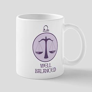 WELL BALANCED Mugs