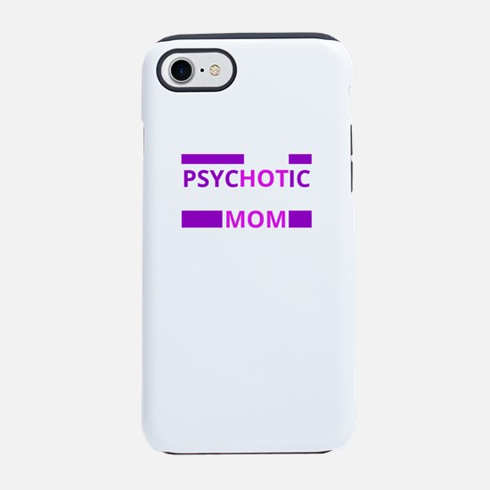 Mom Lawyer Design iPhone 7 Tough Case