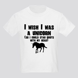 I Wish I Was A Unicorn T-Shirt
