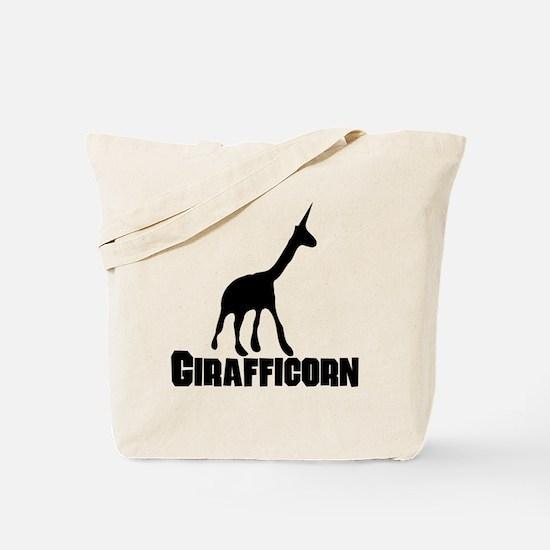 Girafficorn Tote Bag