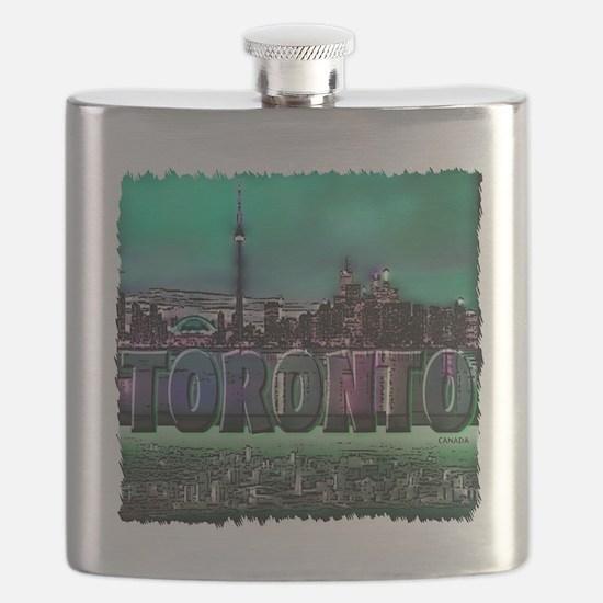 Toronto Flask