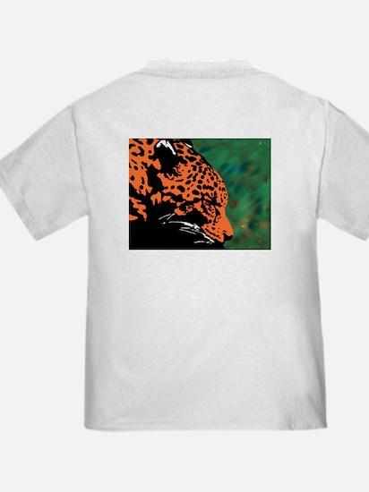 Leopard T