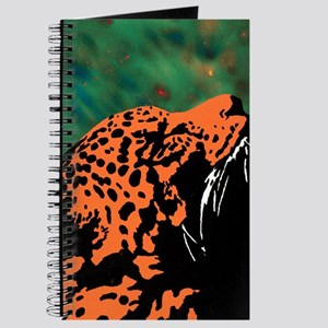 Leopard Journal