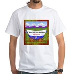 2004 Smith Family Reunion Adult White T-Shirt