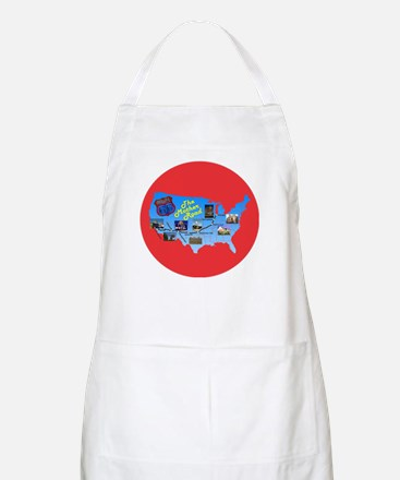 The Mother Road Apron