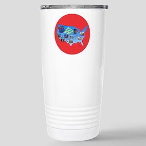 The Mother Road Travel Mug
