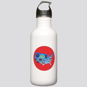 The Mother Road Water Bottle