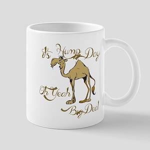 Hump Day Big Deal Mug