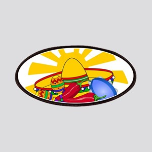 Southwest Fun With Music Patches