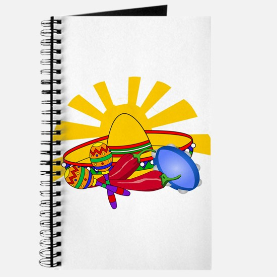 Southwest Fun With Music Journal