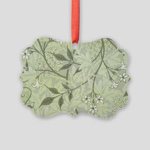 William Morris Jasmine Wallpaper Ornament