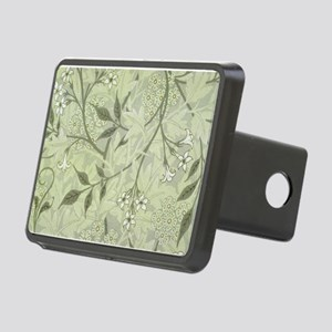 William Morris Jasmine Wallpaper Hitch Cover