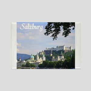 Salzburg souvenir Magnets