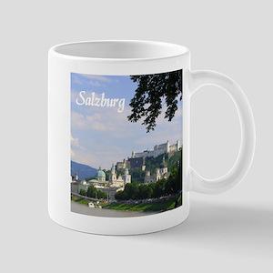 Salzburg souvenir Mugs