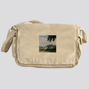 Salzburg souvenir Messenger Bag