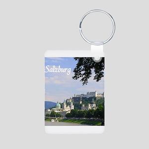 Salzburg souvenir Keychains
