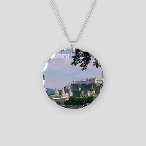 Salzburg souvenir Necklace