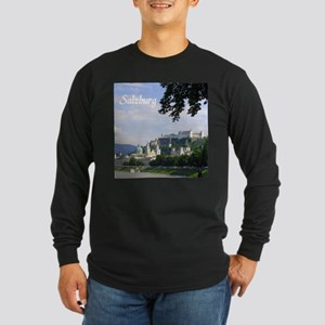Salzburg souvenir Long Sleeve T-Shirt