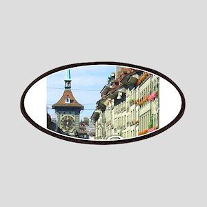 Bern Switzerland souvenir Patches