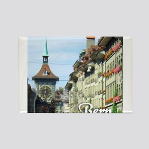 Bern Switzerland souvenir Magnets