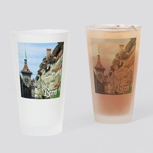 Bern Switzerland souvenir Drinking Glass
