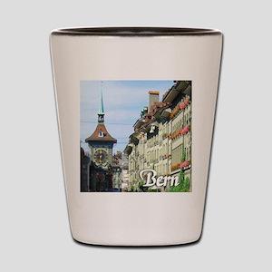 Bern Switzerland souvenir Shot Glass