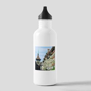 Bern Switzerland souvenir Water Bottle