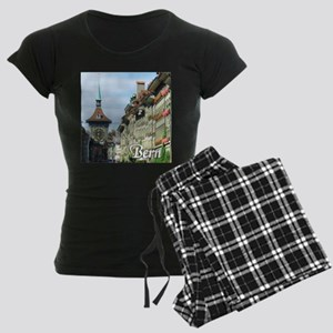 Bern Switzerland souvenir Pajamas