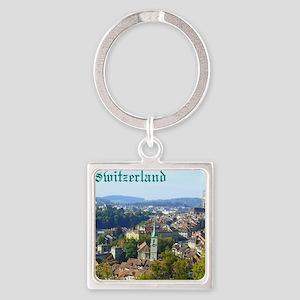 Switzerland Swiss souvenir Keychains