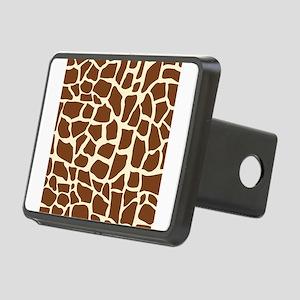 Giraffe pattern Hitch Cover