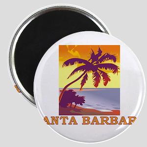 Santa Barbara, California Magnet