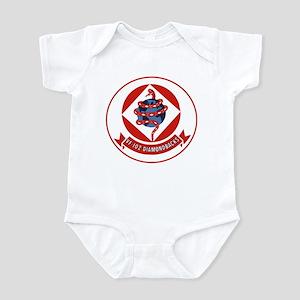 VF 102 Diamondbacks Infant Bodysuit