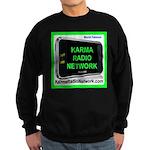 Karmaradionetwork.Com Sweatshirt