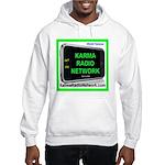 Karmaradionetwork.Com Hoodie